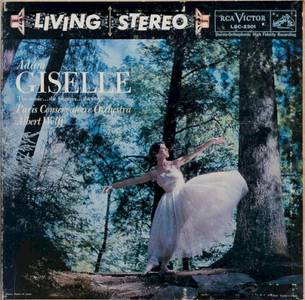 Giselle - The Music...The Pictures...The Story