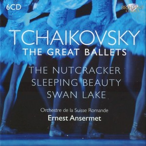 The Great Ballets