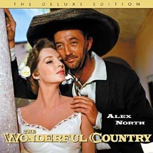The Wonderful Country / The King And Four Queens