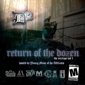 Return of the Dozen: The Mixtape, Volume 1