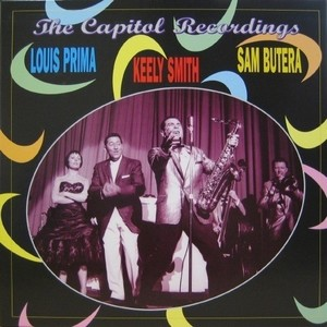 The Capitol Recordings