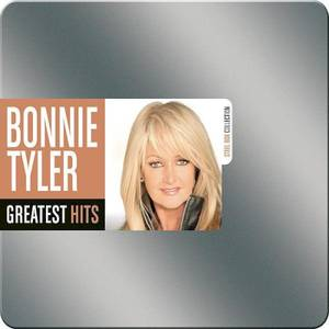 Steel Box Collection - Greatest Hits: Bonnie Tyler