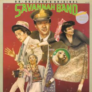 Dr. Buzzard's Original Savannah Band Meets King Penett