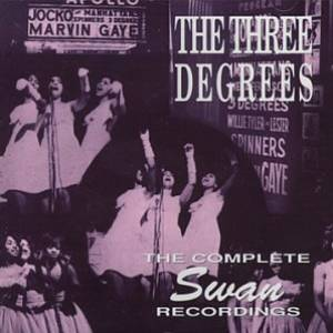 The Complete Swan Recordings