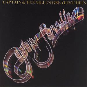 Captain & Tennille's Greatest Hits