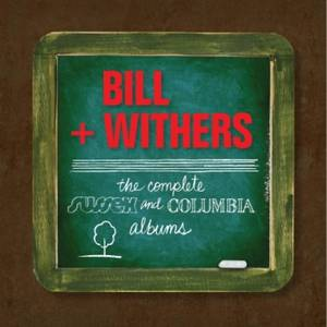 Bill Withers: The Complete Sussex and Columbia Albums