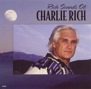 The Rich Sounds of Charlie Rich