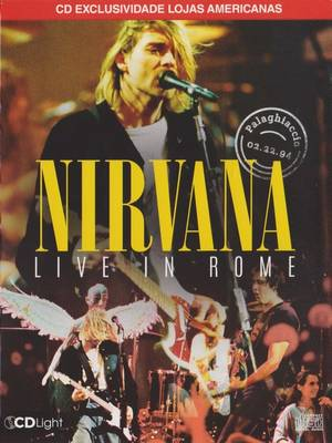Live In Rome