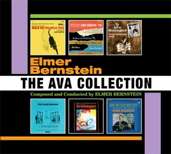 The AVA Collection
