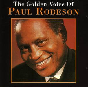 The Golden Voice of Paul Robeson