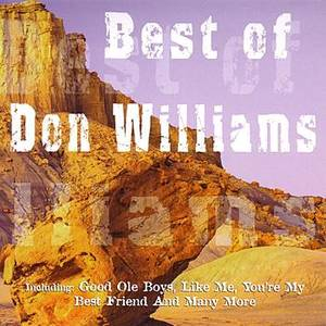 Best of Don Williams