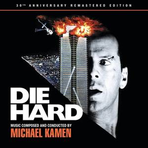 Die Hard (30th Anniversary Remastered Limited Edition)