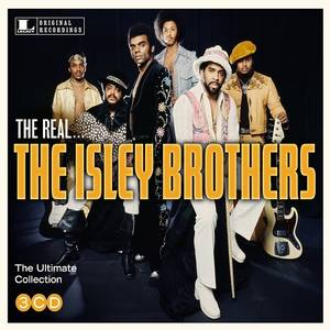 The Real… The Isley Brothers