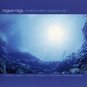 Underwater Sessions EP