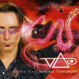 Sound Theories, Volume 1: The Aching Hunger