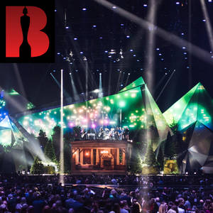 The Sky Is a Neighborhood (live at the BRITs)