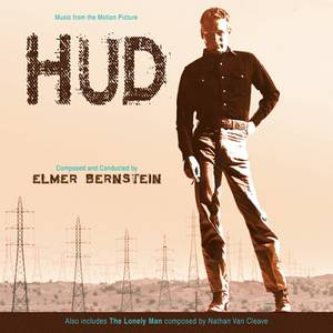 Hud / The Lonely Man