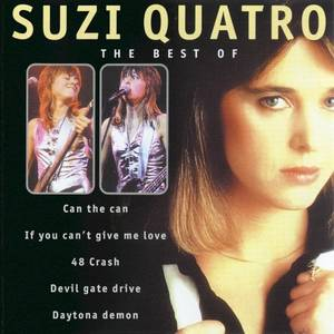 The Best of Suzi Quatro