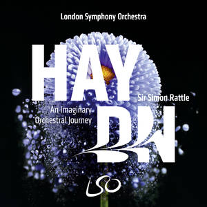 Haydn - An Imaginary Orchestral Journey