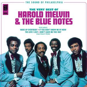 The Very Best Of Harold Melvin And The Blue Notes