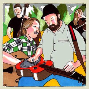 Something's Amiss, Bolt the Doors, Hide the Chickens: Daytrotter Studio, Rock Island, IL, USA