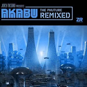 The Phuture Remixed
