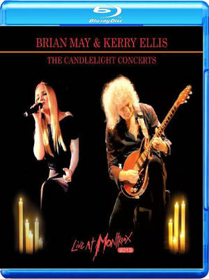 The Candlelight Concerts - Live At Montreux 2013