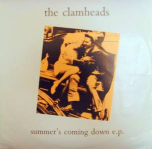 The Clamheads