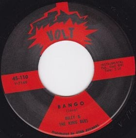 Billy & The King Bees